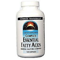 Source Naturals Essential Fatty Acids
