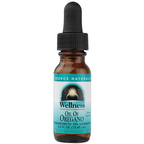 Wellness Oil Of Oregano