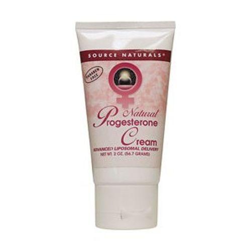 Fem Pro Progesterone Cream
