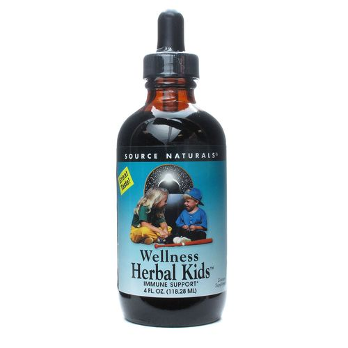 Wellness Herbal Kids