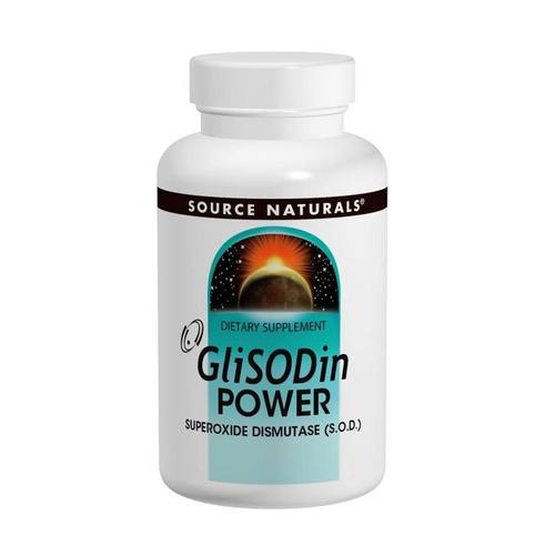 GliSODin Power 250 mg