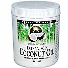 Extra Virgin Coconut Oil