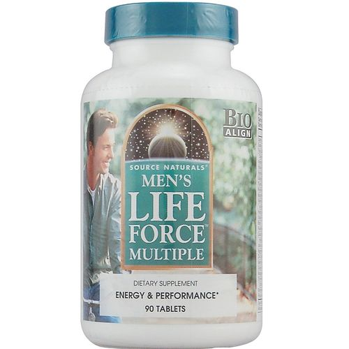 Men's Life Force Multiple