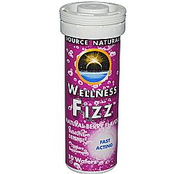 Source Naturals Wellness Fizz