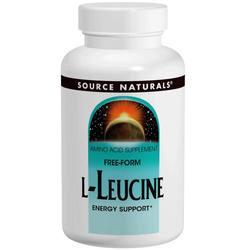 Source Naturals L-Leucine