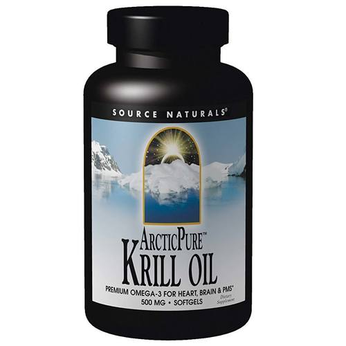 Arctic Pure Krill Oil