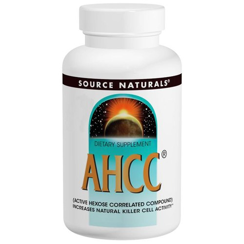 Source Naturals AHCC  - 2 oz Powder - 83752_a.jpg