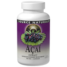 Source Naturals Acai Extract