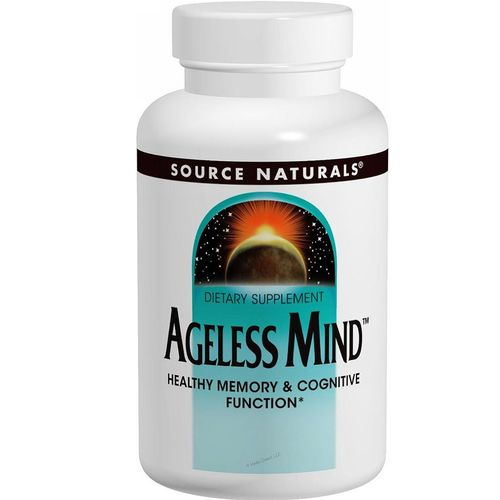 Ageless Mind