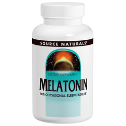 Source Naturals Melatonin