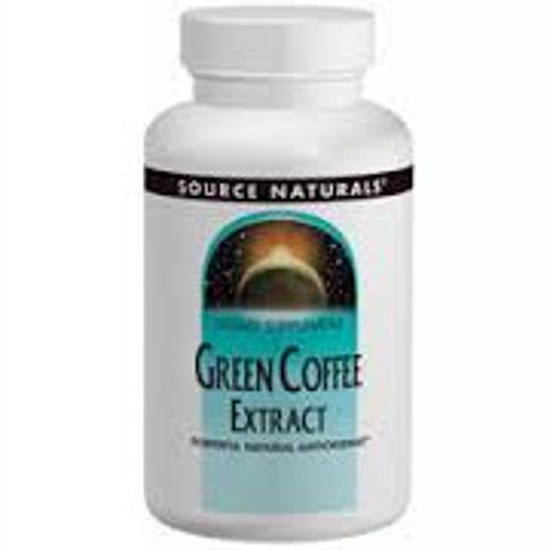 Green Coffee Extract 800 mg