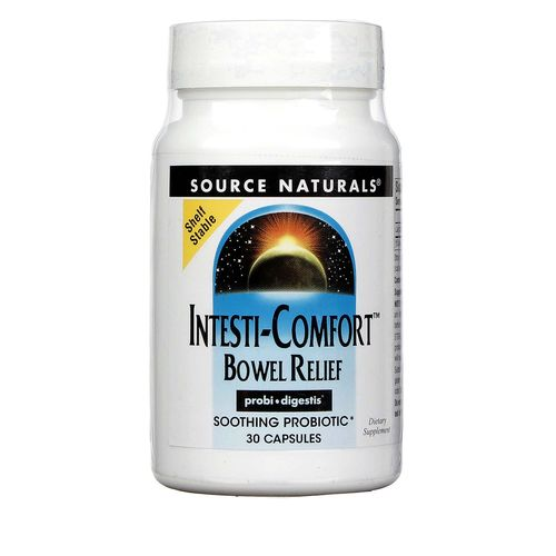 Intesti-Comfort Bowel Relief
