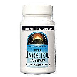 Source Naturals Pure Inositol Crystals