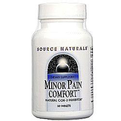 Source Naturals Minor Pain Comfort