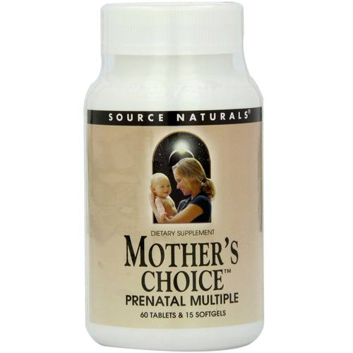 Mother's Choice Prenatal Multi