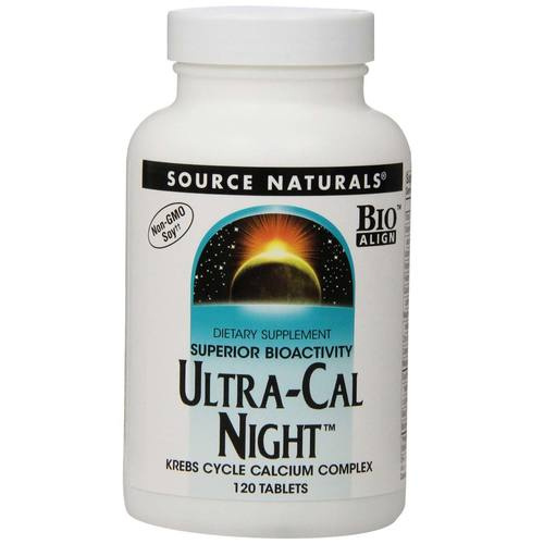 Ultra Cal Night