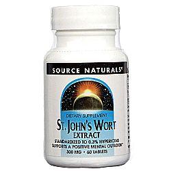 Source Naturals St. John's Wort