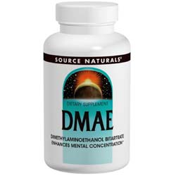 Source Naturals DMAE