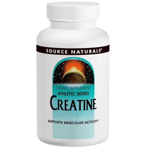 Athletic Series Creatine