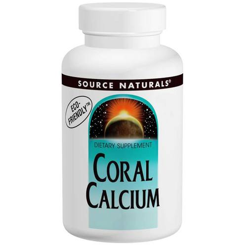 Coral Calcium Powder