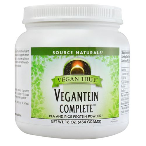 Vegan True Vegantein Complete Protein Powder