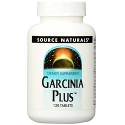 Source Naturals Garcinia Plus 1330 mg
