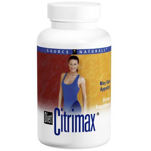 Diet Citrimax 1000 mg
