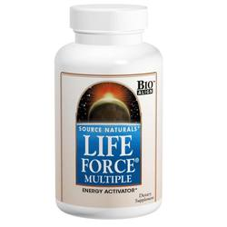 Source Naturals Life Force Multiple Capsules