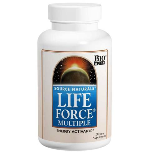 Life Force Multiple Capsules