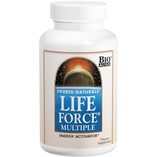 Life Force Multiple