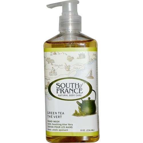 South Of France Hand Wash - 8 oz - 281435_01.jpg