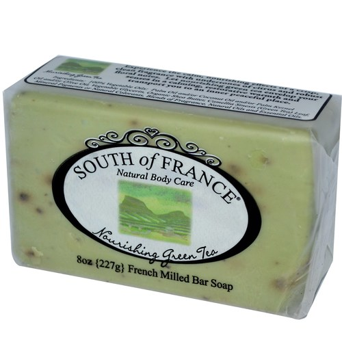 French Milled Bar Soap