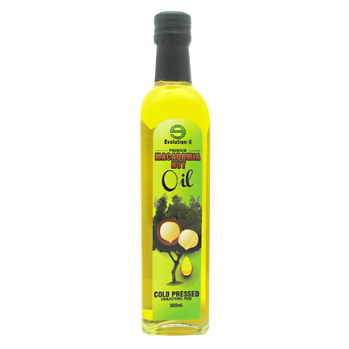 Species Nutrition Premium Macadamia Nut Oil - 500 ml