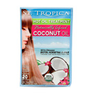 Coconut Hot Oil Hair Treatment