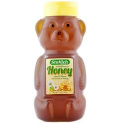 Stakich Honey Bear