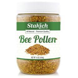 Stakich Bee Pollen