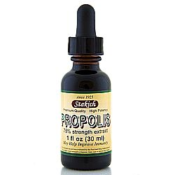 Stakich Propolis Extract 75 Percent