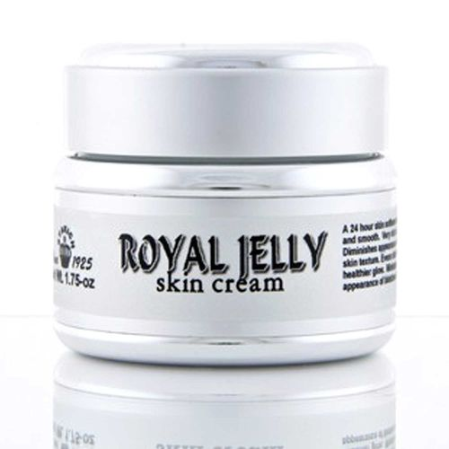 Royal Jelly Skin Cream