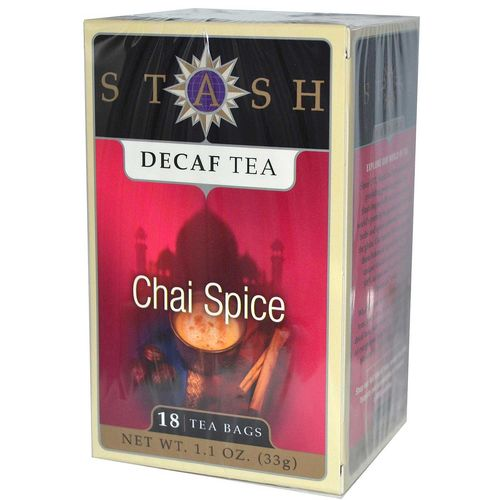 Decaf Chai Spice Tea