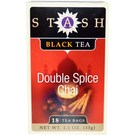 Stash Tea Double Spice Chai
