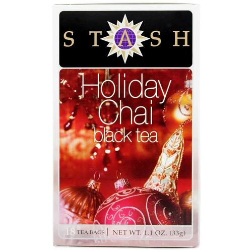 Stash Tea Black Tea Holiday Chai - 18 Bags - 56210_a.jpg