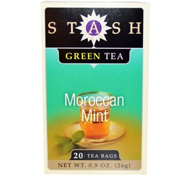 Stash Tea Green Tea