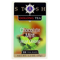 Stash Tea Oolong Tea