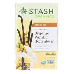 Stash Tea Organic Tea