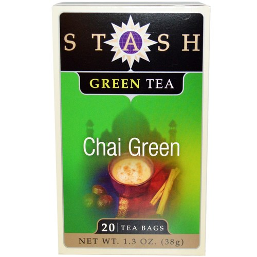 Stash Tea, Chai Chá Verde - 20 CT - 56239_a.jpg