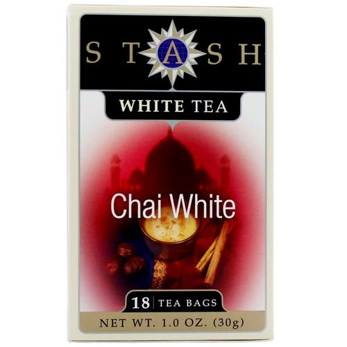 White Chai Tea