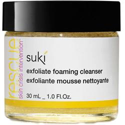 Suki Exfoliate Foaming Facial Cleanser