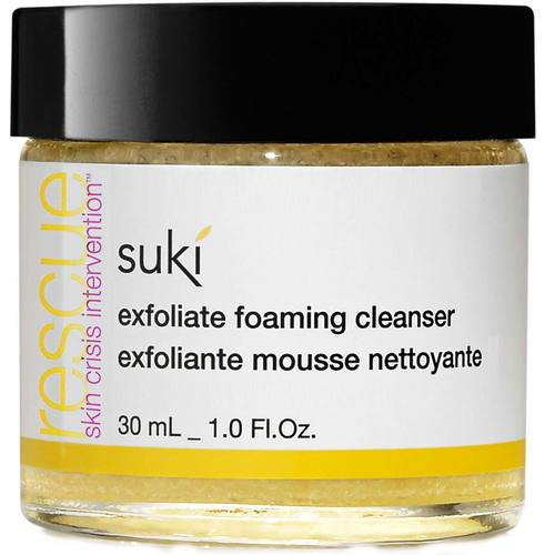Exfoliate Foaming Facial Cleanser