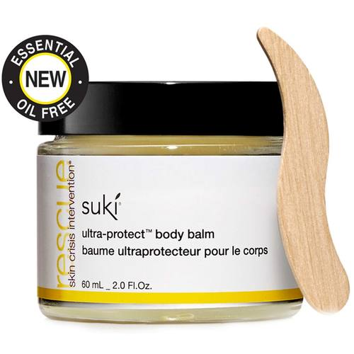 Suki Essential Oil Free Ultra-Protect Body Balm  - 2 fl oz