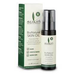 Sukin Bionatural Skin Oil